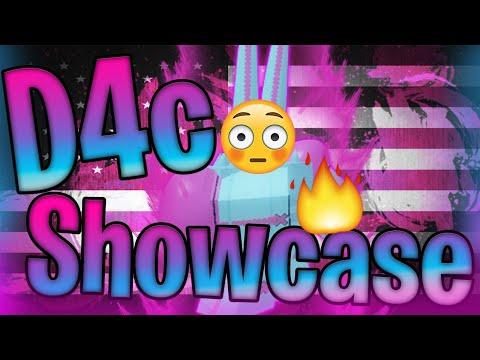 NEW D4c Showcase - A Bizarre Day