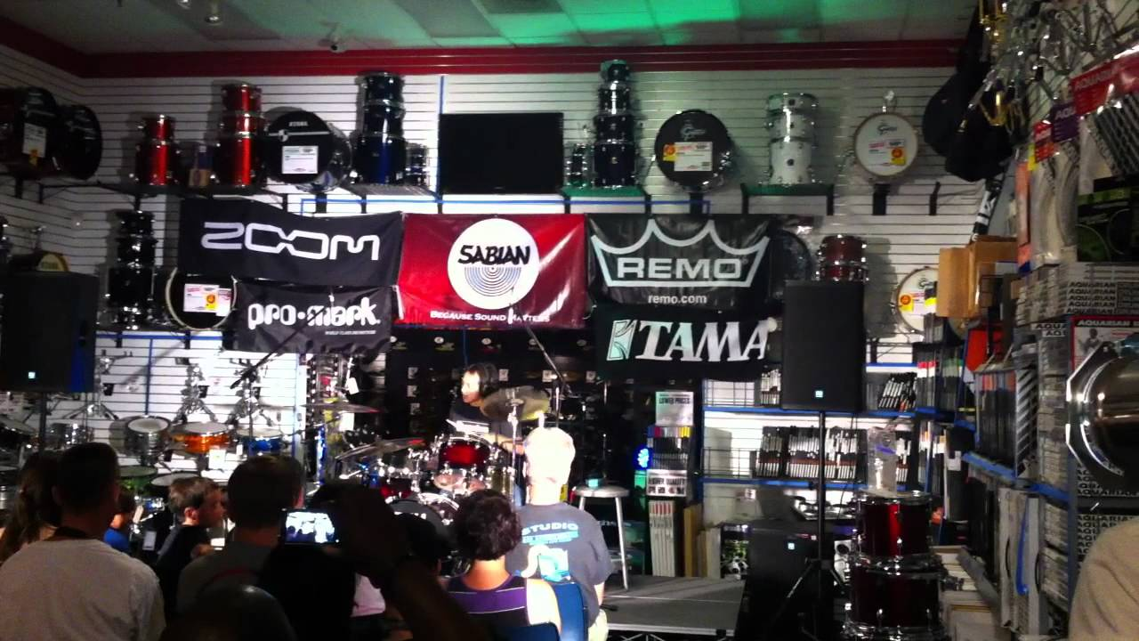 it s for you sam ash canoga park best of drums  it s for you sam ash canoga park best of drums 2011