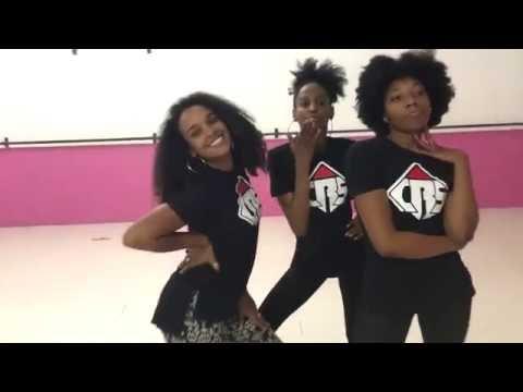 Team CRS - KRYS - GAL U BAD #GALUBAD Choreography by ESMEY