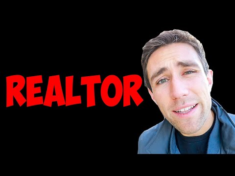 The Actual Day in the Life of a Busy Real Estate Agent