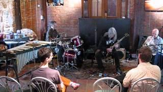 Zinc Nine Psychedelic at musiXplore - Part 2