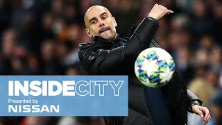GOALS AND TRAINING - INSIDE CITY 356