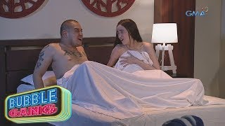 Download Video Bubble Gang: Unli position, babe! MP3 3GP MP4