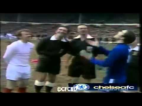 CFCFBD presents History of Chelsea