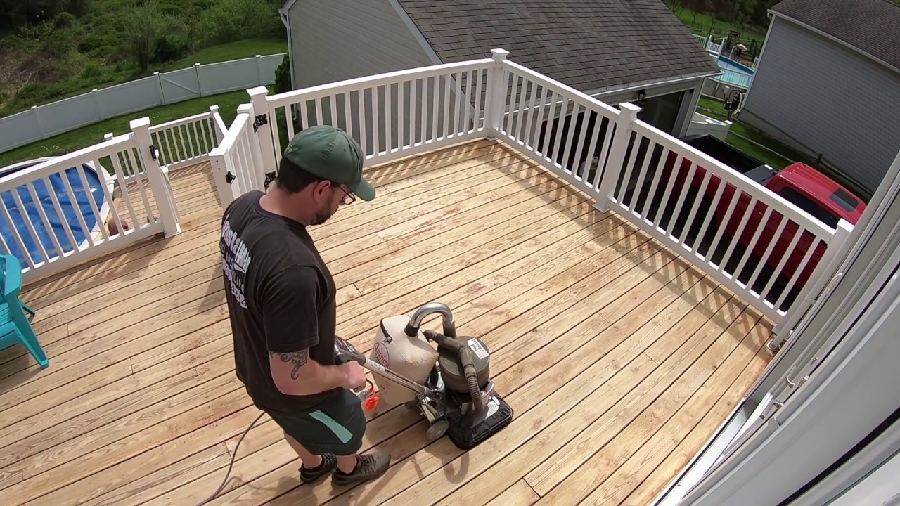 superdeck stain review best