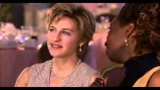 Mr. Wrong (1996) Funny Part about Marriage =P
