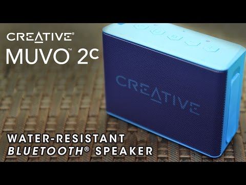 All you need to know about the Creative MUVO 2c