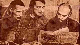 Группа ДК - Новый поворот (1983,с текстом)