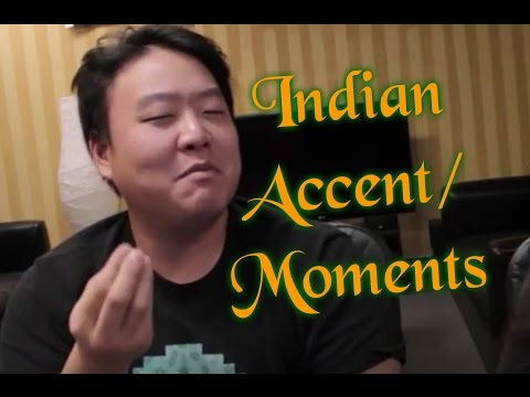 JustKiddingNews Indian Accent/Moments