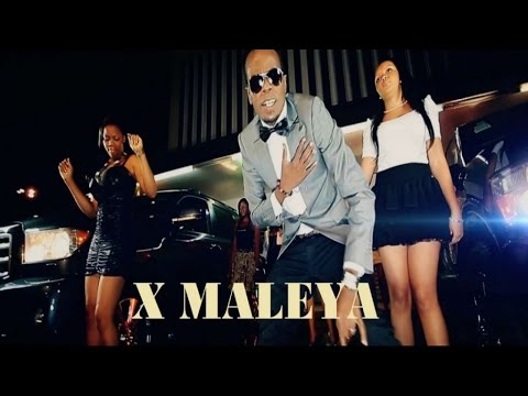 x maleya i go tell mp3