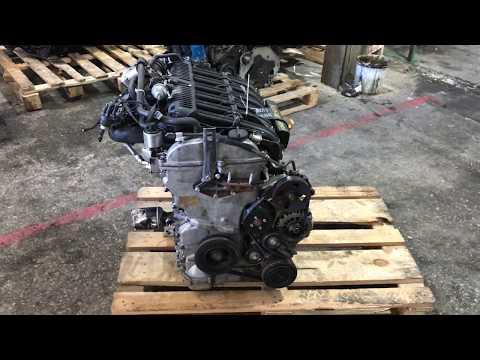 Двигатель X20D1 Chevrolet Epica 2.0 БЕНЗИН В НАЛИЧИИ