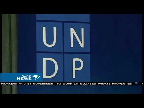 UNDP says only free, fair elections will rebuild Zimbabwe's economy