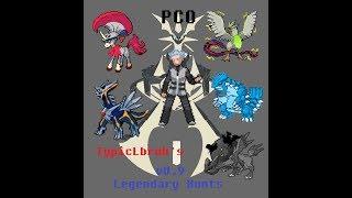 Project: Cosmeos - ROBLOX - vU.9 Legendary Hunt! #2