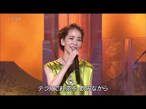 増田恵子 すずめ(2016年5月)