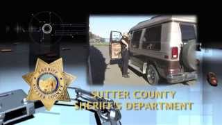 Sutter County Sheriff