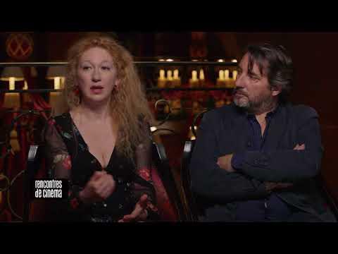 Adaptation d'un classique de la BD, Bécassine ! - interview cinéma