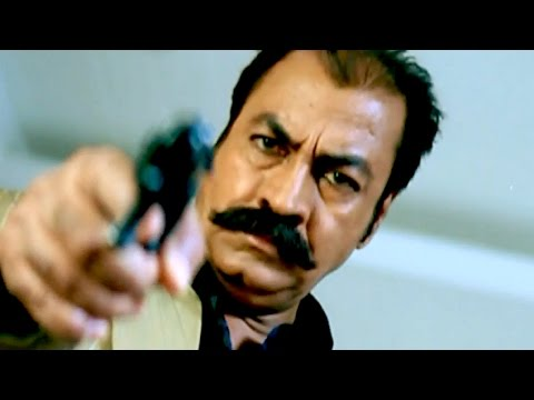 Pradeep Rawat l Latest 2017 Action Ka King South Dubbed Hindi Movie HD - Vaishnavi