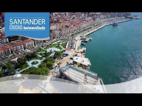 Santander ciudad reinventada