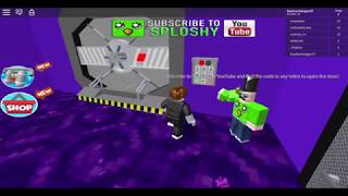 Roblox escape the bowling ally valut code