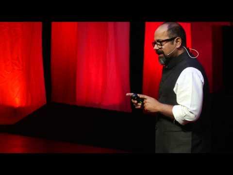 Designing Empowerment | Akshay Sharma | TEDxVirginiaTech