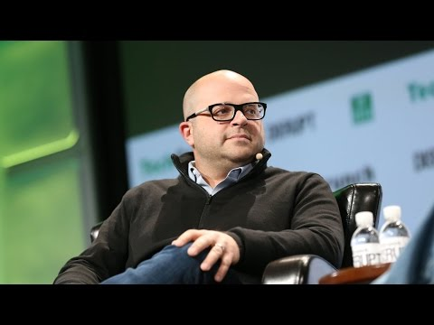 Life After IPO with Twilio's Jeff Lawson at Disrupt SF