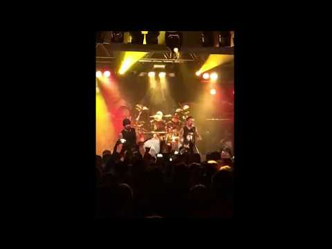 The Everlasting  new Volbeat song Live