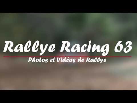 Bande Annonce Rallye Racing 63