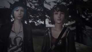 Life is Strange - Sacrifice Arcadia Bay Ending from Episode 5 Polarized Series Finale