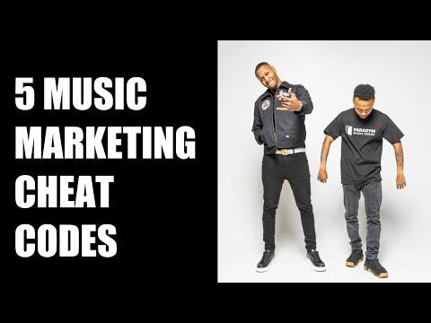 Music Marketing Strategies – 5 Reasons Why You Need Music Marketing