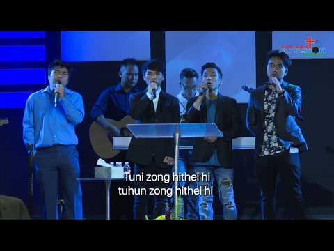 CA Sunday: A Gen Bang Hong Pai Kik Ding    Sons of God
