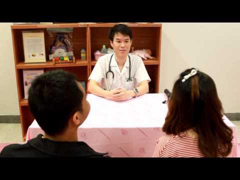 การฝากครรภ์ โรงพยาบาลส่งเสริมสุขภาพ ศูนย์อนามัยที่ 3