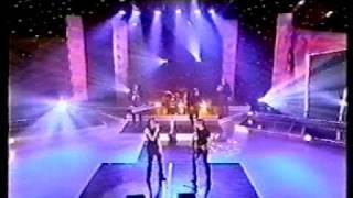 Melanie C feat. Bryan Adams singing When You're Gone ... 1998! http...