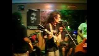 Jayson In Town The Garden - Tribal Seeds