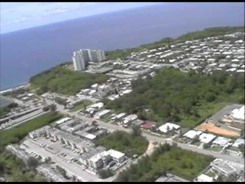 Guam Helicopter Tour