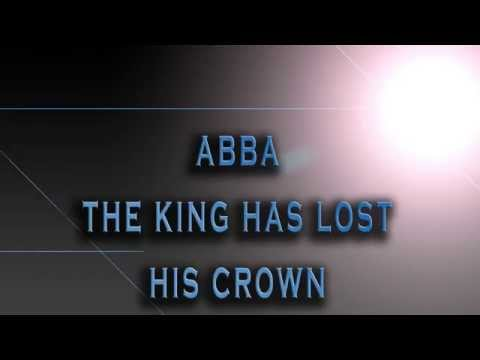 ABBA-The King Has Lost His Crown [HD AUDIO]