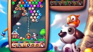 Bubble Bird  Rescue |Games for kids screenshot 3