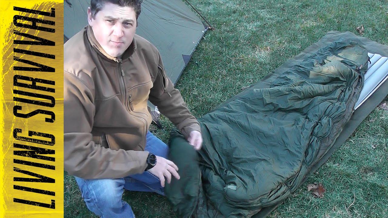 23 Degree Black Expanda Panel System for Extra Space Snugpak Softie Elite 3 Sleeping Bag
