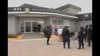 Moderniza el gobernador equipamiento de la PGJ en conurbación Veracruz-Boca del Río