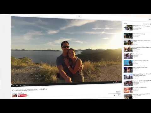 Visit Croatia, share Croatia - IDEJAX 2015 TURIZAM, KULTURA I SLOBODNO VRIJEME
