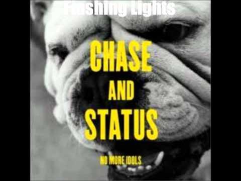 Chase & Status - Flashing Lights mp3