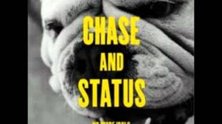 Chase & Status - Flashing Lights