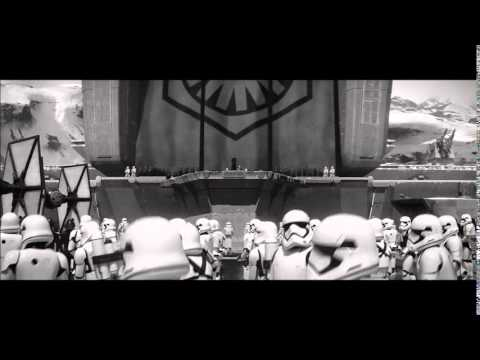 Star Wars: The Force Awakens Official Teaser #2 Remixed By Leohightech