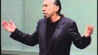 John Paul DeJoria: 2011 Entrepreneurship Conference Keynote