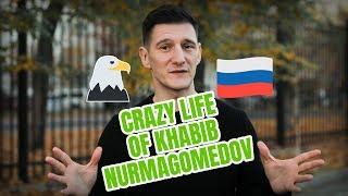 Its been a mad week for Khabib Nurmagomedov