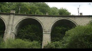 Povestea unei cai ferate unicat Bumbesti - Livezeni (Exclusiv in Romania)