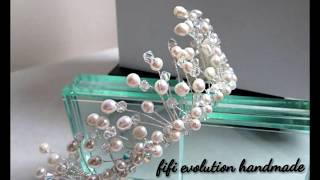 How To Make Yourself Beautiful Wedding Accessories