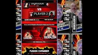 WWE Supercard #311 - 2nd Wrestlemania Fusion, KoTR Rewards, and a Phone Call?!?(Please take a look at my Artists 4 Life Page and donate or share it!!, 2015-07-13T18:38:38.000Z)