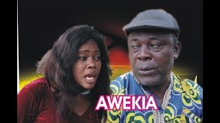 AWEKIA [ Latest Benin Movie 2019 ]