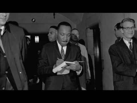 The Rev. Joseph Lowery: Sharing MLK