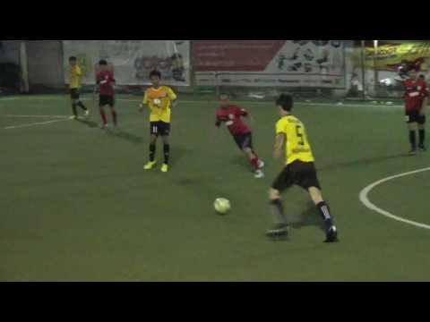 Midfield SUNDAY League SOIKON FC. Vs เดินสายเมา 2/2